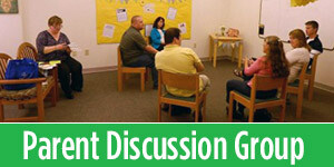 Learn about Parent Discussion Groups