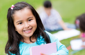 Registering for preschool at St. John Dublin