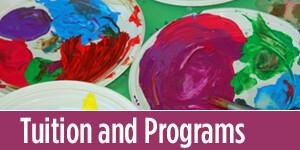 Preschool Tuition Info