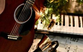 Music of St John - Christmas Eve 2020